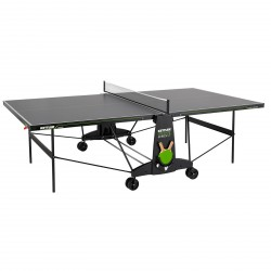 Kettler Green Series K3 Indoor Table Tennis Table purchase online now