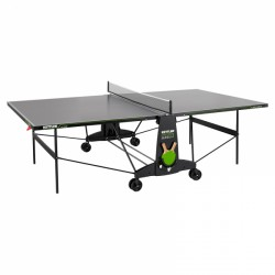 Kettler Green Series K3 Outdoor Table Tennis Table purchase online now