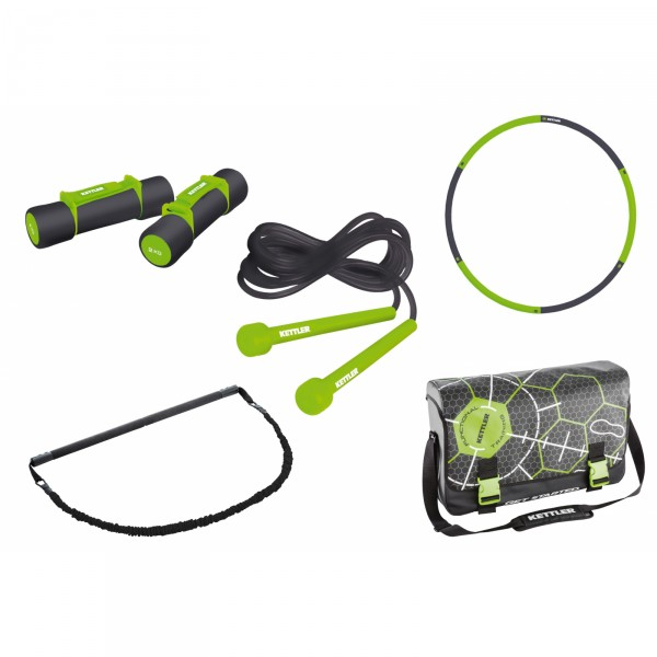 Kettler Functional Training Body e Shape Set