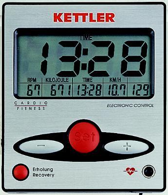 kettler crosstrainer condor 2005 g nstig kaufen sport tiedje. Black Bedroom Furniture Sets. Home Design Ideas