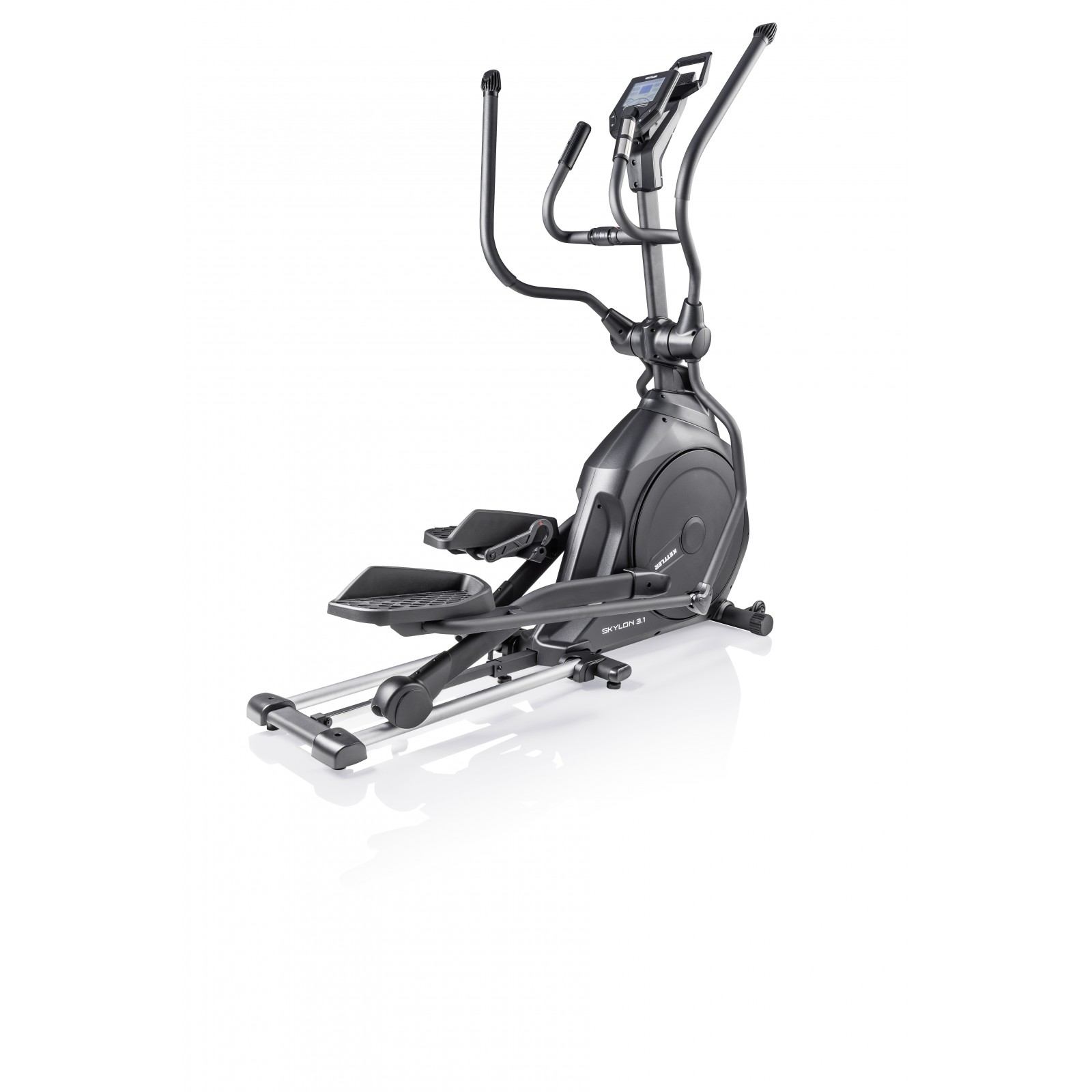 kettler elliptical cross trainer skylon 3 1 sport tiedje. Black Bedroom Furniture Sets. Home Design Ideas