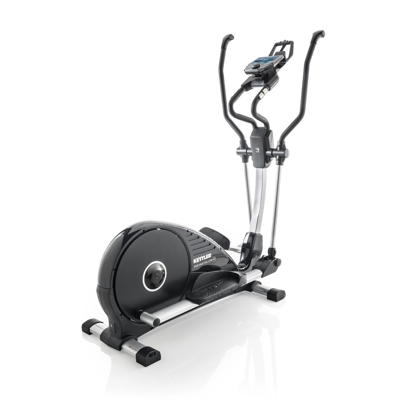kettler elliptical cross trainer ctr 10 sport tiedje. Black Bedroom Furniture Sets. Home Design Ideas