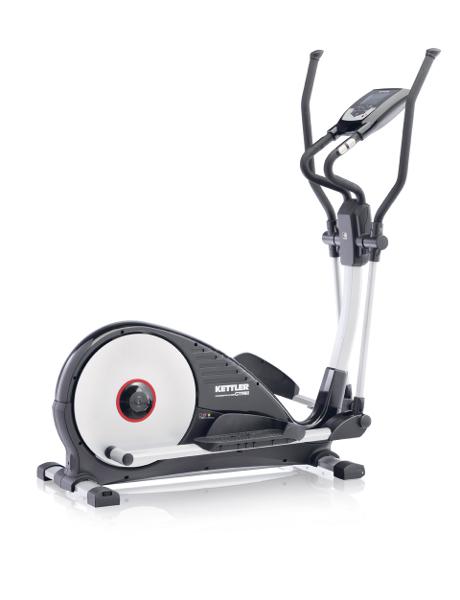 kettler crosstrainer ergometer ctr3 2013 kaufen mit 36 kundenbewertungen sport tiedje. Black Bedroom Furniture Sets. Home Design Ideas