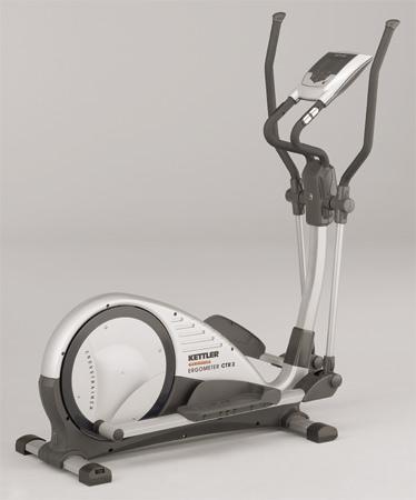 kettler ctr3 crosstrainer ergometer sport tiedje. Black Bedroom Furniture Sets. Home Design Ideas