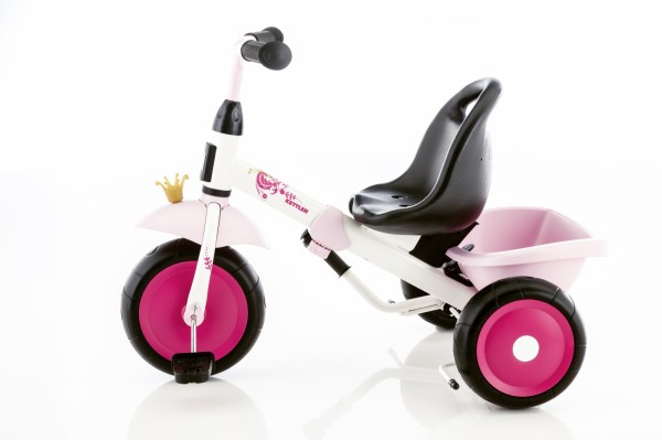 Kettler tricycle Happytrike Princess