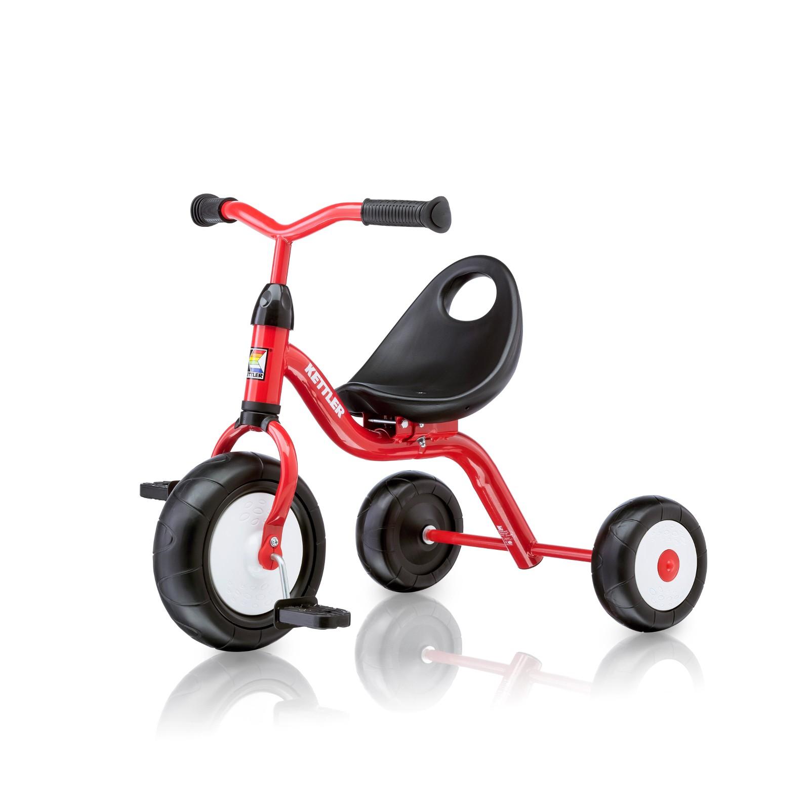Kettler Tricycle Primatrike Best Buy At Sport Tiedje