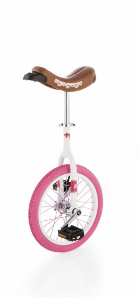 Kettler unicycle Starlet 16 inches