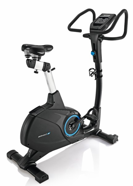 Kettler exercise bike ERGO S incl. Kettler World Tours 2.0