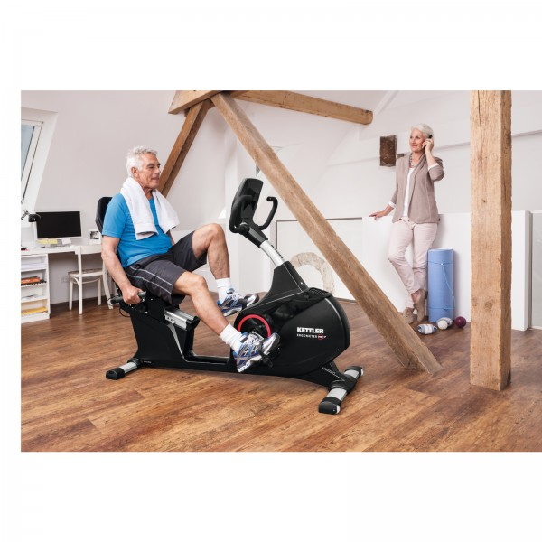 Kettler RE7 recumbent exercise bike