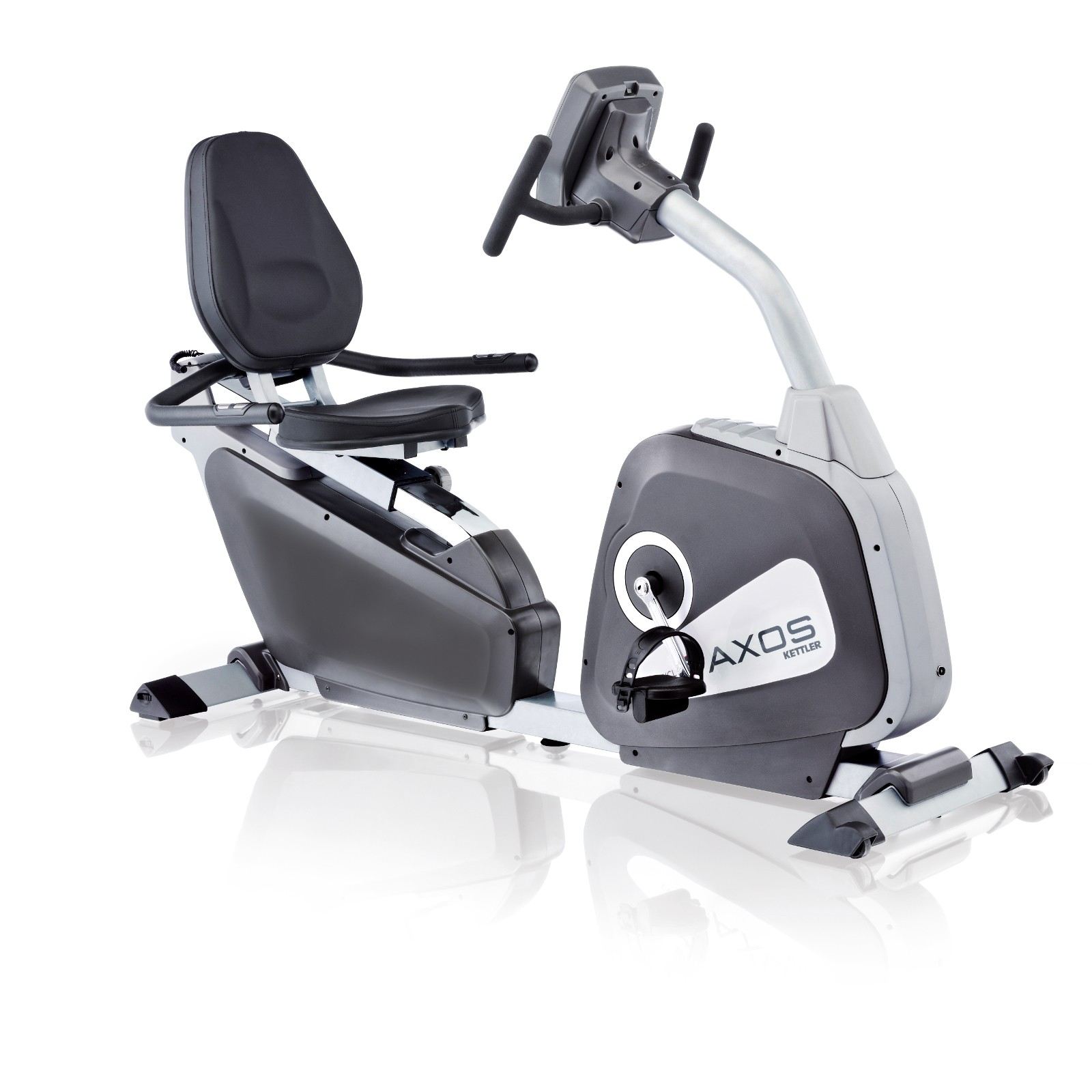Kettler v lo semi allong axos cycle r acheter avec 21 valuations des client - Velo semi allonge perte de poids ...