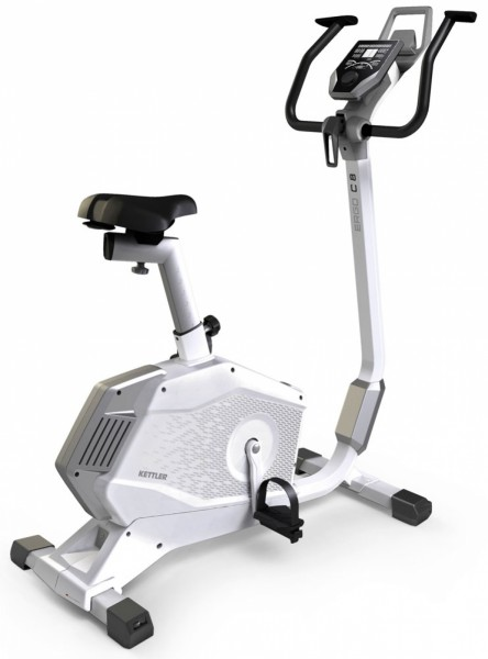 Kettler exercise bike Ergo C8