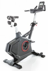 Kettler Ergometer Tour 9 inkl. Kettler World Tours 2.0