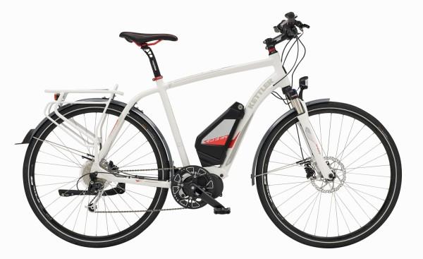 Kettler E-Bike Traveller E Speed 9 (Diamant, 28 Zoll)