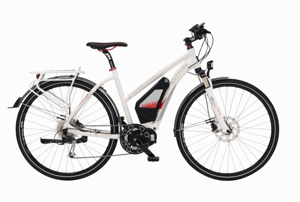 Kettler E-Bike Traveller E Speed 9 (Trapeze, 28 inches)