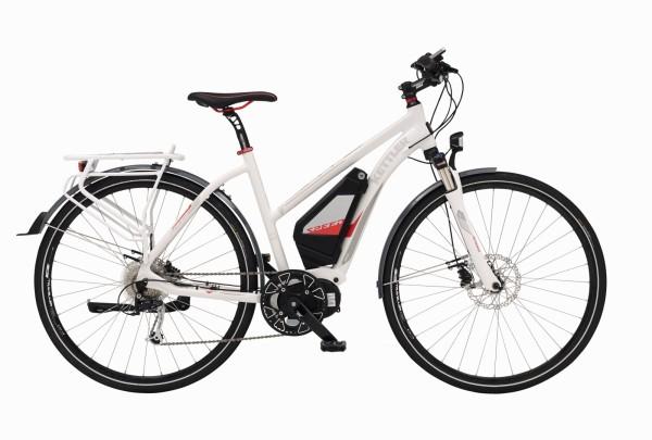 Kettler E-Bike Traveller E Speed 9 (Trapeze, 28 inches)