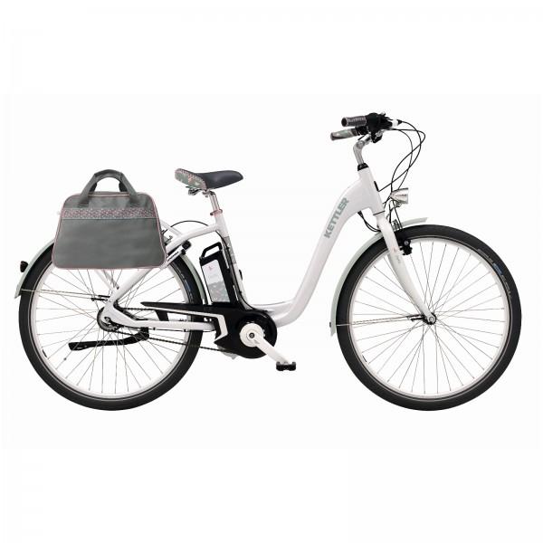 Kettler E-Bike Layana E (Wave, 28 Zoll) 45 cm mint