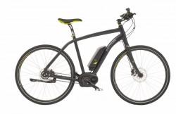 Kettler E-Bike Inspire E Beltdrive (Diamant, 28 Zoll) jetzt online kaufen