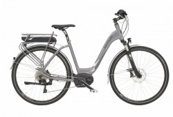 "Kettler E-Bike Traveller E Light (Wave, 29"")"