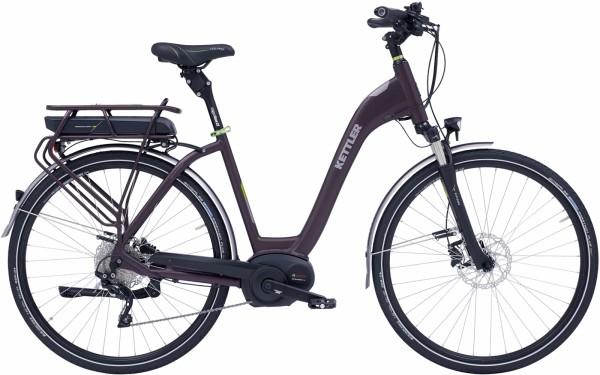 Kettler E-Bike Explorer E Sport (Wave, 28 Zoll)