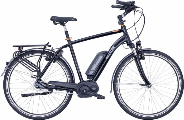 Kettler e-bike Obra Ergo RT (Diamond, 28 inches)