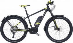 Kettler e-bike E Blaze HT SUV (Hardtail, 27.5 inches) handla via nätet nu