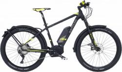 Kettler E-Bike E Blaze HT SUV (Hardtail, 27,5 Zoll) acheter maintenant en ligne