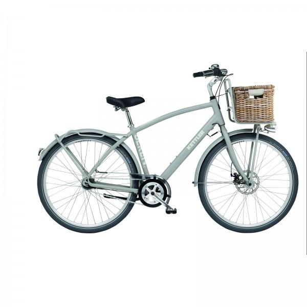 Kettler Fahrrad Berlin Cargo (Diamant, 28 Zoll)