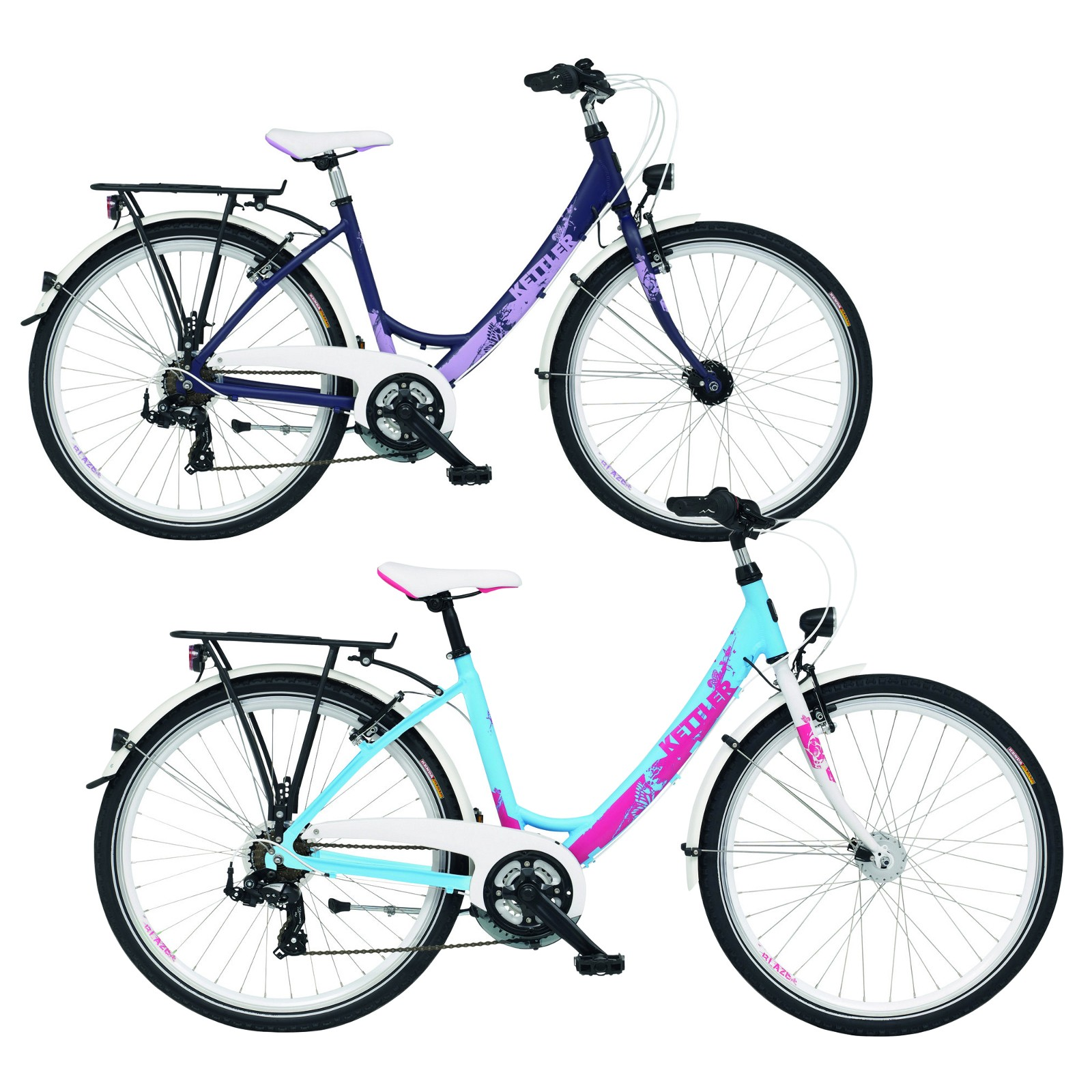 kettler kinderfahrrad blaze girl 26 zoll sport tiedje. Black Bedroom Furniture Sets. Home Design Ideas