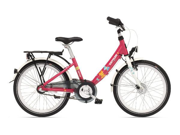 Kettler children's bike 20 inches Layana Girl