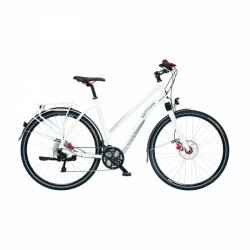 Kettler bicycle Trekking Traveller 12.4 Light (Trapezial, 28 inch) acquistare adesso online