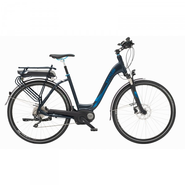 Kettler E-Bike Traveller E Sport (Wave, 29 Zoll)