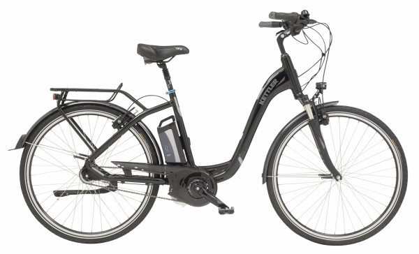 Kettler E-Bike Twin RT (Wave, 28 Zoll)