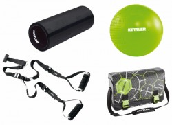 Functional Training Athlete Set