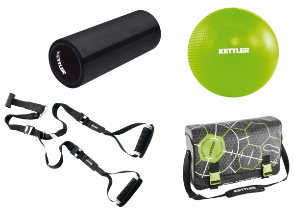 Set Kettler Functional Training Athlete