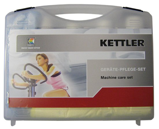 Kettler equipment care kit