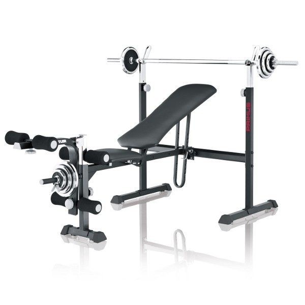 Kettler Primus weight bench