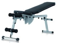 Kettler Rückentrainer Torso Detailbild