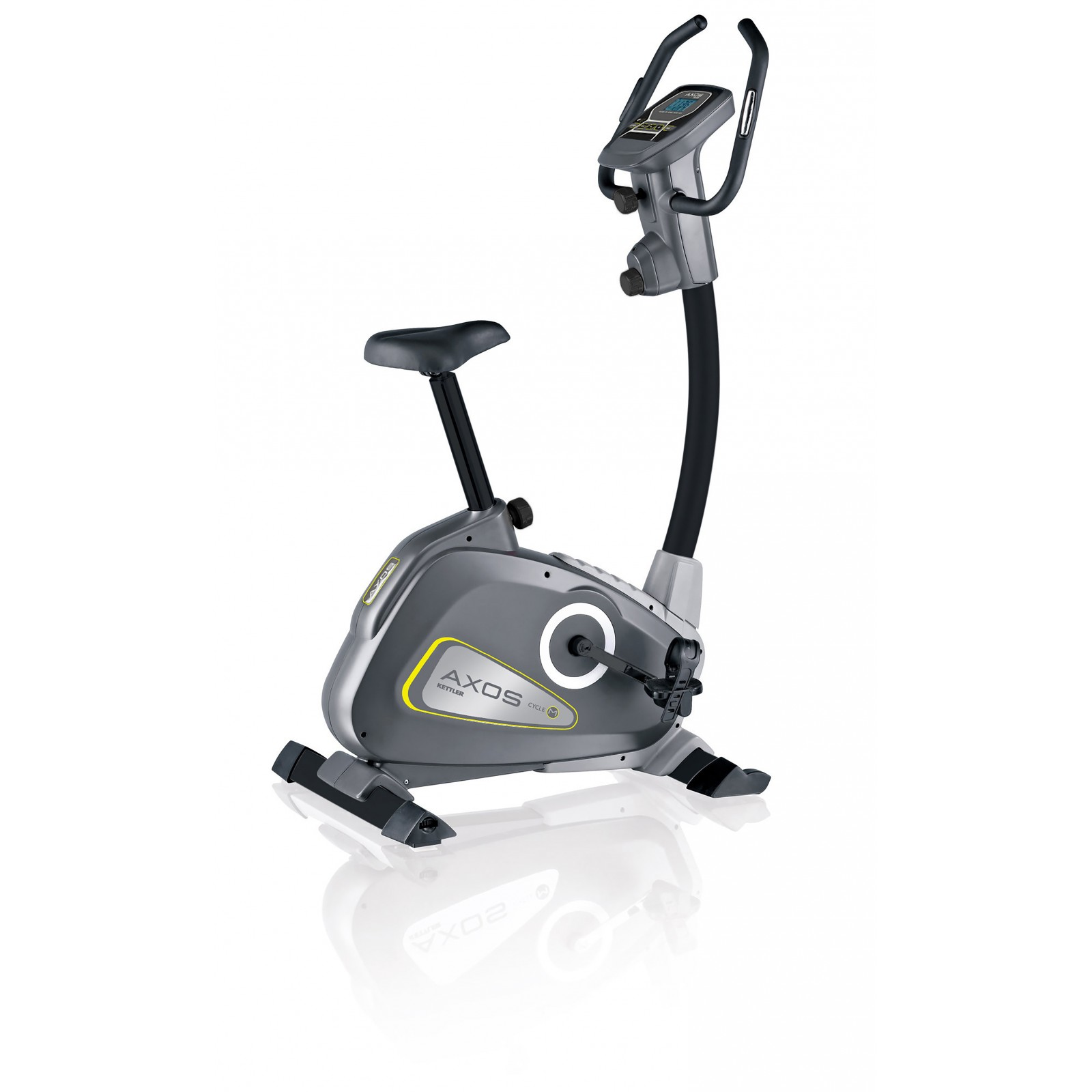 Signs Of A Bad Transmission >> Kettler upright bike Axos CYCLE M buy with 15 customer ...