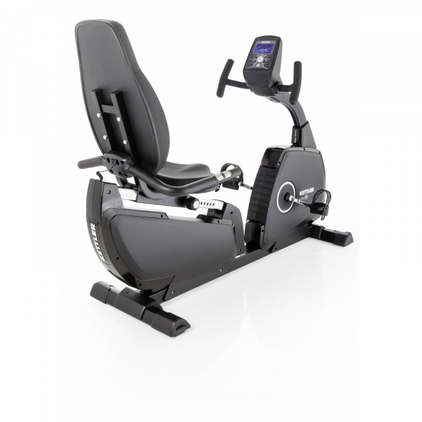 Kettler Recumbent bike Giro R Black