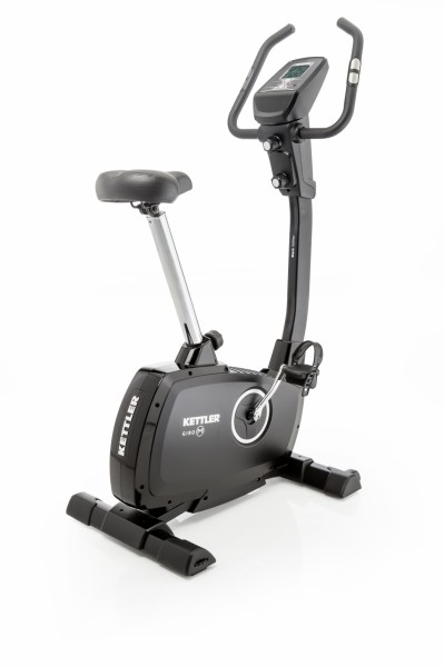Kettler upright bike Giro M Black