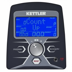 Kettler Heimtrainer Giro P Black jetzt online kaufen