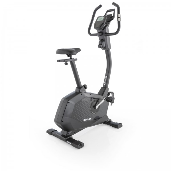 Kettler upright bike Giro S1