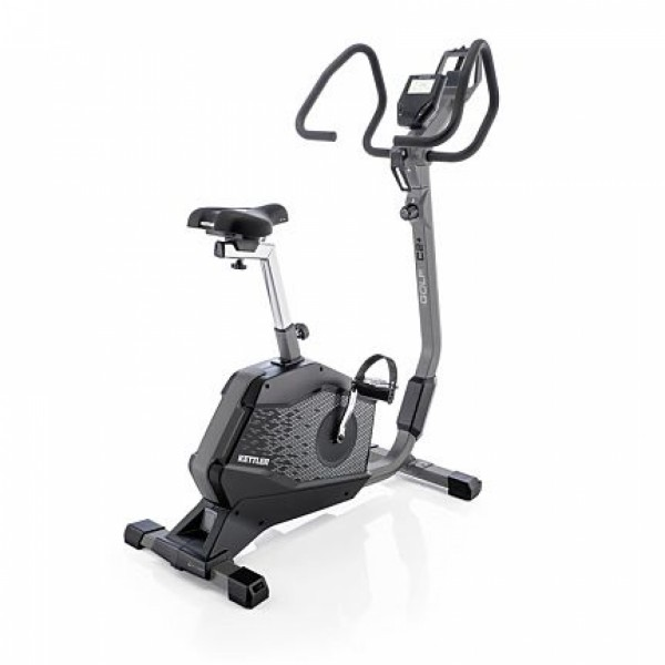 Kettler upright bike Golf C2 Plus