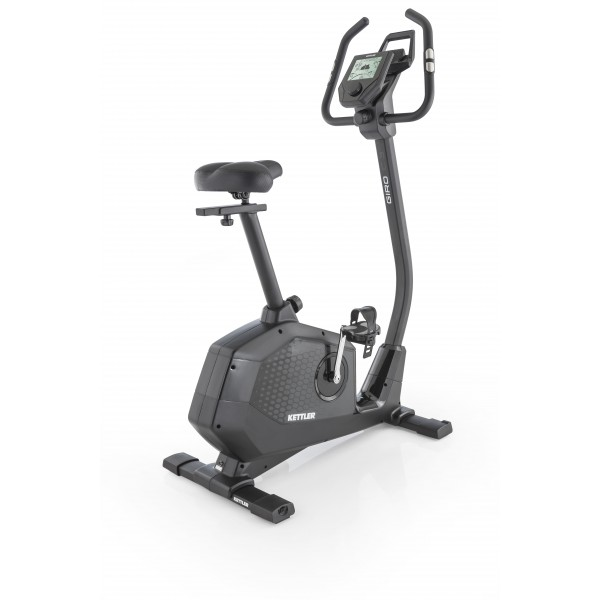 Kettler upright bike Giro C3