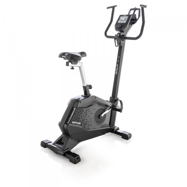 Kettler upright bike Golf S4