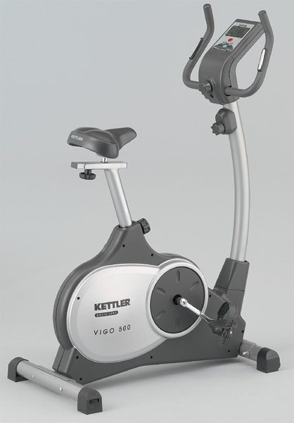 kettler heimtrainer vigo 500 g nstig kaufen sport tiedje. Black Bedroom Furniture Sets. Home Design Ideas