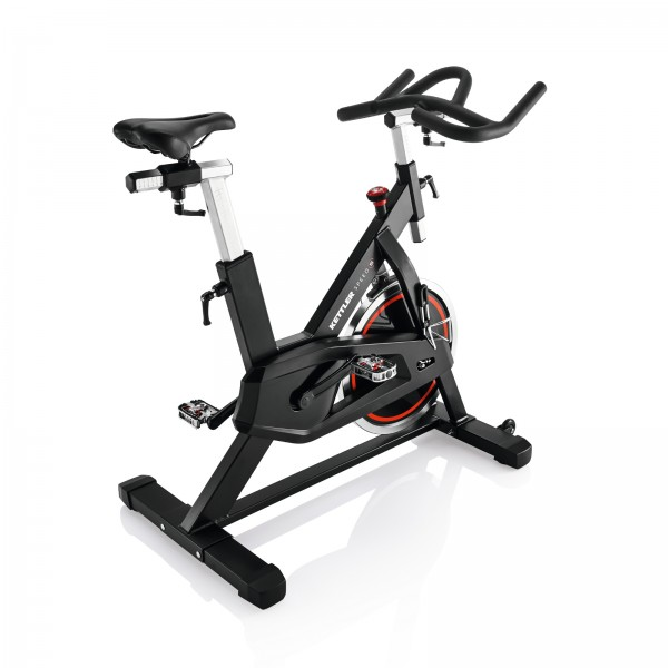 Kettler indoor bike Speed 5 Biketrainer