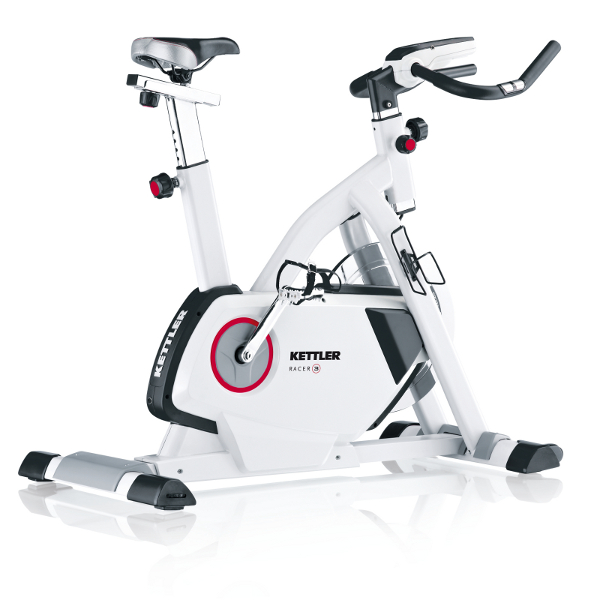 Kettler Indoor Bike Racer 3