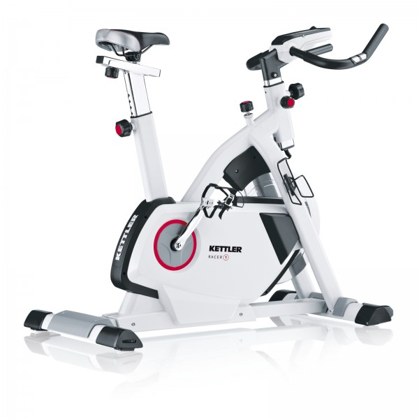 Kettler upright bike Biketrainer Racer 1