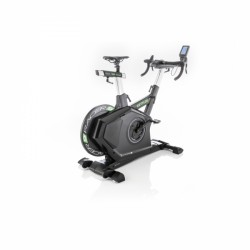 Kettler exercise bike Racer 9 incl. Kettler World Tours 2.0